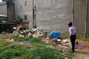 Bán đất 2 mặt thoáng ngõ 12 Quang Trung - La Khê - Hà Nội ô tô cách nhà 30m. Giá: 1.6 tỷ