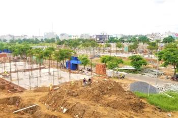 Chính chủ cần bán gấp nền đất tại dự án Đông Tăng Long, giá 23tr/1m2