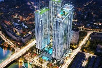 Bán căn hộ Sunwah Pearl liền kề Quận 1, loại 99m2 giá bán 7tỷ15, LH 0899466699