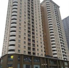 Cho thuê văn phòng tòa nhà Bắc Hà HH2 Lê Văn Lương, DT 50m2 - 1500m2 giá rẻ. LH 0981938681