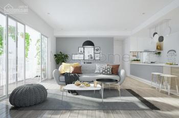 Chỉ duy nhất 1 căn hộ cao cấp 3PN, 133m2 đẹp và rẻ nhất khu vực trung tâm quận Cầu Giấy