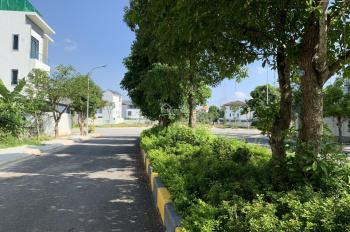 Bán đất biệt thự 259m2 hướng Đông Nam gần hồ, dự án Handico Vinh Tân, gần đường Lê Mao kéo dài
