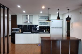 Chính chủ cần bán chung cư 671 Hoàng Hoa Thám, Ba Đình, 113.5m2, 2 phòng ngủ, 0981 261526