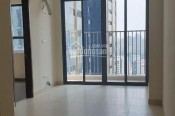 Cho thuê căn hộ nguyên bản loại 60m2 ban công Đông Nam tại FLC Green Home