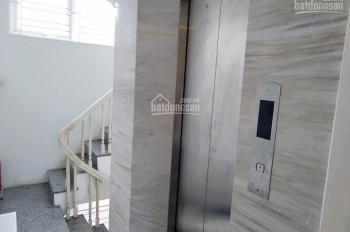 Nhà đẹp ngõ ô tô tránh phố Đào Tấn, căn hộ cao cấp 7 tầng thang máy, mt 5,6m, giá 15,5 tỷ