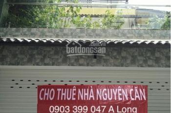 Cho thuê villa hẻm 57 Tú Xương, Quận 3, ngay Cách Mạng Tháng 8