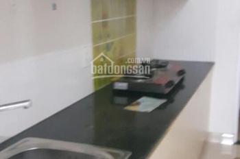 Cho thuê căn hộ SGCC 607 Xô Viết Nghệ Tĩnh, Bình Thạnh. 2 phòng ngủ, 2 WC, nội thất cơ bản 10 tr/th