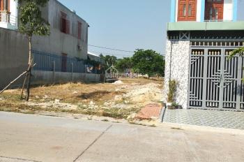 Bán đất đối diện bệnh viện đang xây, KCN Mỹ Phước 3, DT 150m2, giá 900tr