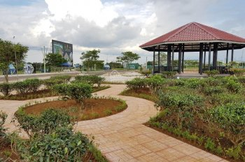 Bán đất Golden City giá rẻ chỉ 7.6tr/m2, sổ hồng, mua bán nhanh trong tuần