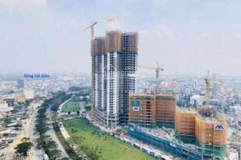 Nhận chiết khấu 5%+ 1 cây vàng tại Eco Green Sài Gòn - nhận nhà năm 2020 - LH ngay 0908 444 368