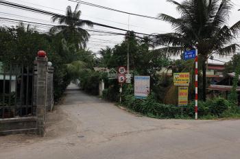 Bán đất mặt tiền đường Hưng Định 10 nhựa 5m thông 1.8 tỷ (đất dân có sổ)