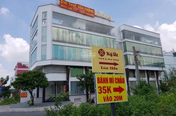 Văn phòng cho thuê giá rẻ Quận Bình Tân
