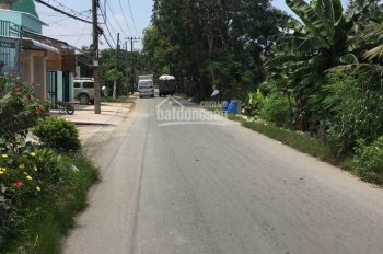 Lô đất 320m2 ngay đường Trần Văn Giàu, thổ cư 100%, liên hệ: 0796.631.632