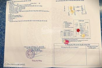 Bán đất trung tâm Q11, LH 07 6668 9929 Đạt