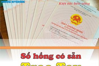 Đất nền ngay TTHC, huyện Đồng Phú, liền kề KCN, Bắc Đồng Phú