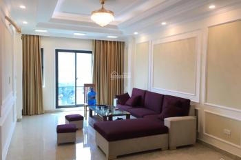 Bán nhà phân lô Thành Công, Nguyên Hồng, Ba Đình 6.3 tỷ 45m2x5T xây mới cực đẹp