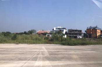 Bán ô đất biệt thự đồi Tuần Châu 700m2 giá đầu tư 7,8 tr/m2, LH 0985490188