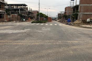 Cần bán gấp lô đất màu hồng, một lô đường 30m, dự án Richland Hiệp Phước, Nhơn Trạch, LH 0903352656