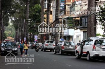 Cần tiền bán gấp nhà hẻm xe hơi 4m đường Phó Đức Chính, P. Nguyễn Thái Bình, Q. 1