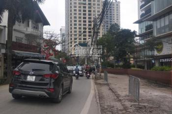 Bán nhà mặt phố quận trung tâm Hà Nội. Kinh doanh đa dạng, ô tô đỗ cửa giá chỉ 5,2 tỷ