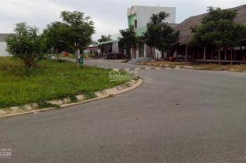 Đất khu đô thị 5 sao-100m2- sổ hồng sang tên ngay-gần chợ Bình Chánh