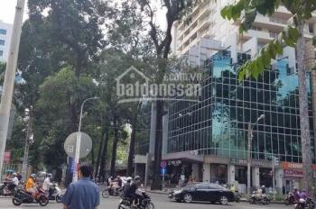 Gia đình bán building khu phố Trường Sơn P. 2. DT (9.3x32m) hầm + 8 tầng, HĐT: 450tr/th chỉ 98tỷ