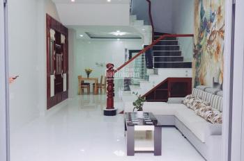 Bán nhà Hiệp Thành, Nguyễn Ảnh Thủ, 41m2/1,58 tỷ, đang cho thuê 4tr/tháng SHR, LH 0919699683