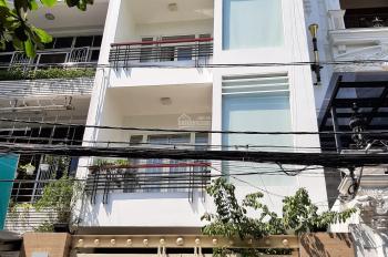 Cho thuê nhà 243/15A Tô Hiến Thành, Quận 10 - LH 0902902163