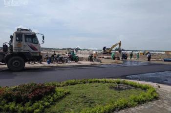 Bán đất chính chủ Bàu Bàng - Bình Dương 590tr/100m2 đã có sổ