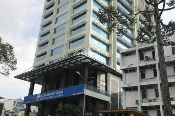 Chính chủ bán nhà MT cụm Phan Đăng Lưu, P. 3. DT(9.3x24m), GPXD: Hầm + 7 tầng, giá chỉ: 44 tỷ