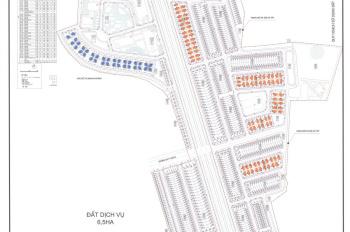 Cần bán cắt lỗ nhà LK khu A Geleximco giáp Vin Tây Mỗ, LH 0975638384