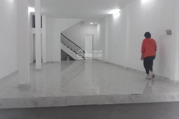 Cho thuê nhà mới HXH 790 Sư Vạn Hạnh ngay ngã 4 đường 3/2, đối diện Van Hạnh Mall. Quận 10