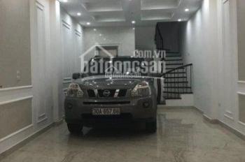 Cần bán nhà 80m2 * 4 tầng mặt phố Vĩnh Hưng, Hoàng Mai, Hà Nội. LH: 0932.389.012