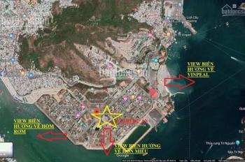 Bán căn hộ Peninsula Nha Trang, nội thất 5 sao, cam kết lợi nhuận đến 12%, từ 1.4 tỷ/căn 0949983368