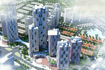Chung cư BID Residence Tố Hữu - Hà Đông 23tr/m2, 1,4 tỷ, CK 11,5% - Liên hệ: 08 28 08 7979