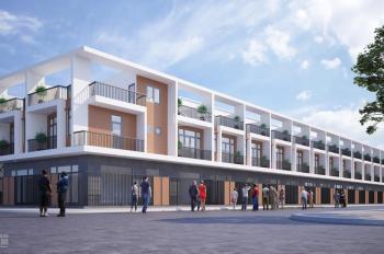 Cơ hội đầu tư có 1 không 2 - Cơ hội sở hữu nhà đẹp - Vị trí đắc địa nhất thị trấn Long Hồ