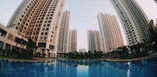 An Bình City cần bán căn góc 3PN, 82m2 ban công Đông thoáng mát, view biệt thự, hồ điều hòa