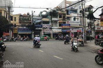 Bán nhà góc 2 MT Lê Lợi, P. 4, Q. Gò Vấp, DT: 21x20m, CN: 439m2, giá 54 tỷ