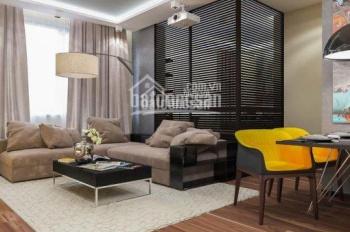 Cho thuê chung cư cao cấp Ngoại Giao Đoàn 2 và 3 phòng ngủ có điều hòa, tủ bếp giá 8,5 triệu/tháng