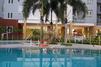Cho thuê căn hộ Valeo 2PN, 2WC, view sân vườn yên tĩnh, Valeo xanh đẹp như resort. 0902467098 Thể