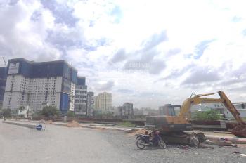 Cần bán gấp lô đất đường Lê Cơ, An Lạc, Bình Tân 100m2 (5x20m) 25tr/m2. Sổ hồng riêng LH 0778153266