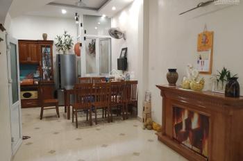 Cần bán nhà riêng 4 tầng tại ngõ 21 Lê Văn Lương, LH: 0984673788