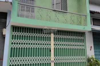 Cho thuê nhà phường Hiệp Tân nhà nguyên căn, đường Nguyễn Văn Yến ngang 5,2x18m. Hẻm 1/ đường nhựa