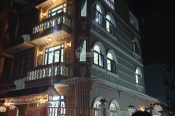 Bán nhà phố kiểu biệt thự tại 2266 đường Huỳnh Tấn Phát, DT 6x15m, 1 trệt, 2 lầu, 4 PN, sân thượng