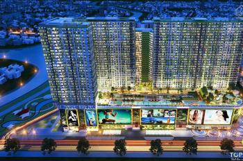 Bán gấp căn góc 3PN tháp Dragon 1 diện tích 85m2 giá chênh thấp nhất thị trường, mua lại đầu tư tốt