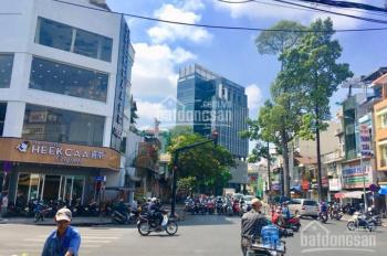 Chính chủ cần tiền bán gấp nhà mặt tiền đường Hoàng Hoa Thám, Tân Bình, 140m2, 2 tầng, giá 7,5 tỷ
