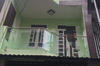 Nhà cho thuê nguyên căn: Xô Viết Nghệ Tĩnh 4,2x14m, 2 lầu, 3 phòng 3WC, sân thượng. Hẻm xe hơi