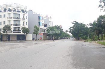 Bán đất đấu giá khu TT 5 Giang Biên 159m2 mt 11m Đông Nam giá 61tr/m2