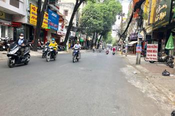 Cho thuê nhà nguyên căn MTKD Nguyễn Thái Bình, Tân Bình 5x20m, 4 tầng, hồ bơi, giá chỉ 119 tr/th