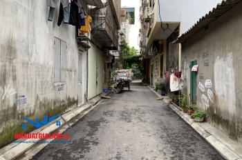 Cần bán 35m2 đất ngõ ô tô đường Vành Đai Trâu Quỳ, Gia Lâm. LH 097.141.3456